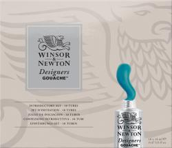 Winsor and Newton Designers Gouache Introductory Set