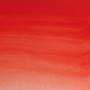 Winsor and Newton Artists' Watercolour Cadmium Red Half Pan