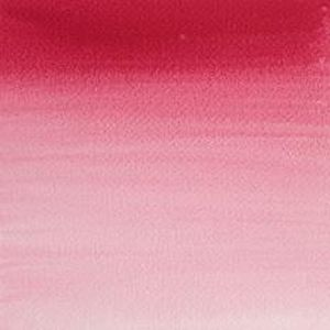 Winsor and Newton Artists' Watercolour Rose Madder Geniune Half Pan