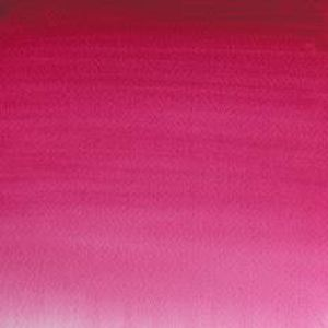 Winsor and Newton Artists' Watercolour Quinacridone Magenta Half Pan