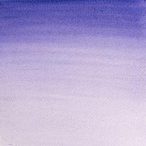 Winsor and Newton Artists' Watercolour Ultramarine Violet Half Pan