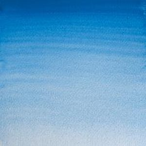 Winsor and Newton Artists' Watercolour Cerulean Blue Half Pan