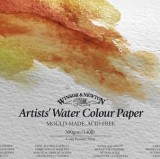 Winsor and Newton Artists Watercolour Pads