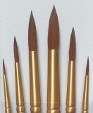 Pro Arte Sablene Brush Set of 6