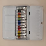 Winsor and Newton Professional Watercolour 12 x 5ml Tubes