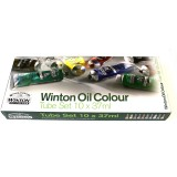 Winton 10 x 37ml Set