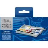 Winsor and Newton Cotman Sketchers Pocket Box