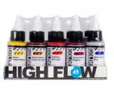 High Flow Set 10 x 30ml