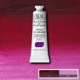 Permanent Magenta Winsor and Newton Artists' Oils 37ml