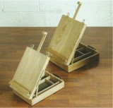 Loxley Chatsworth Earl Table Top Easel