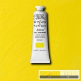 Bismuth Yellow Winsor and Newton Artists' Oils 37ml