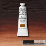 Brown Madder Winsor and Newton Artists' Oils 37ml
