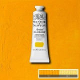 Cadmium Yellow Winsor and Newton Artists' Oils 37ml