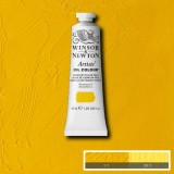 Cadmium Yellow Pale Winsor and Newton Artists' Oils 37ml