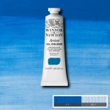 Cerulean Blue Winsor and Newton Artists' Oils 37ml