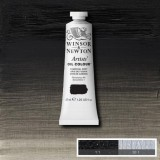 Charcoal Gray Winsor and Newton Artists' Oils 37ml