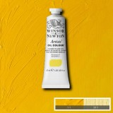 Chrome Yellow Hue Winsor and Newton Artists' Oils 37ml
