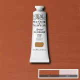 Copper Winsor and Newton Artists' Oils 37ml