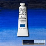French Ultramarine Winsor and Newton Artists' Oils 37ml