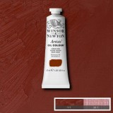 Indian Red Winsor and Newton Artists' Oils 37ml