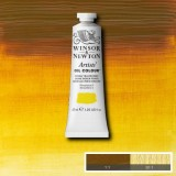 Indian Yellow Deep Winsor and Newton Artists' Oils 37ml
