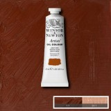 Light Red Winsor and Newton Artists' Oils 37ml