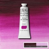 Magenta Winsor and Newton Artists' Oils 37ml