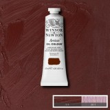 Mars Violet Deep Winsor and Newton Artists' Oils 37ml