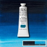 Phthalo Turqiouse Winsor and Newton Artists' Oils 37ml