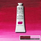 Quinacridone Magenta Winsor and Newton Artists' Oils 37ml