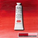 Quinacridone Red Winsor and Newton Artists' Oils 37ml