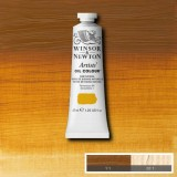 Raw Sienna Winsor and Newton Artists' Oils 37ml