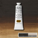 Raw Umber Winsor and Newton Artists' Oils 37ml