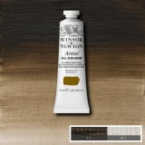 Raw Umber Green Shade Winsor and Newton Artists' Oils 37ml