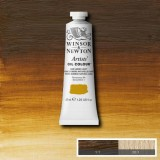 Raw Umber Light Winsor and Newton Artists' Oils 37ml