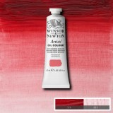 Rose Madder Genuine Winsor and Newton Artists' Oils 37ml