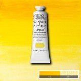 Transparent Yellow Winsor and Newton Artists' Oils 37ml
