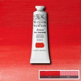 Winsor Red Winsor and Newton Artists' Oils 37ml
