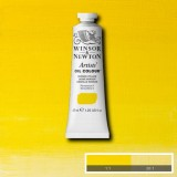 Winsor Yellow Winsor and Newton Artists' Oils 37ml