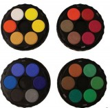 Koh-i-Noor Watercolour Disk Compact Set
