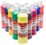 Scola Artmix Poster Paint 600ml